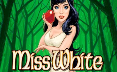Miss White Online Slot