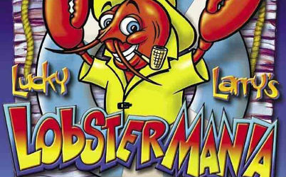 Lucky Larry's Lobstermania Online Slot