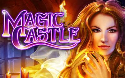 Magic Castle Online Slot