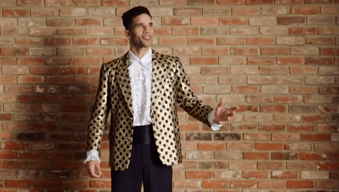David James Launches Bet Regret Videos To 'Beat Boredom'
