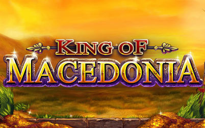 King of Macedonia Online Slot