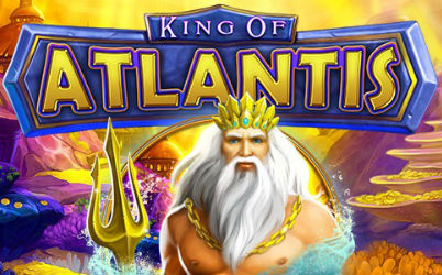 King of Atlantis Online Slot