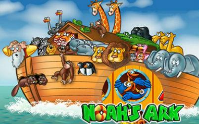 Noah's Ark Online Slot