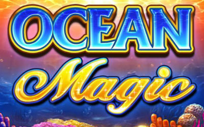 Ocean Magic Online Slot