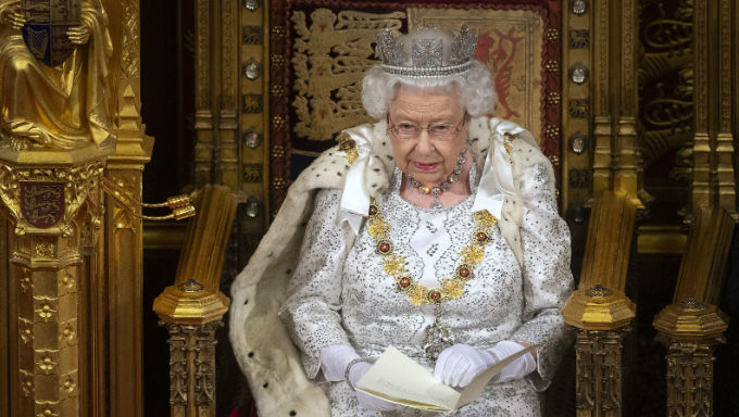 Queen's Speech Offers Conservatives Election Odds Boost