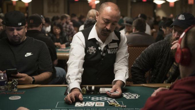 World Series of Poker Europe 2019 Underway in Czech Republic