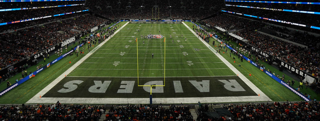 Raiders Strike Deal with California Casino for Vegas Stadium