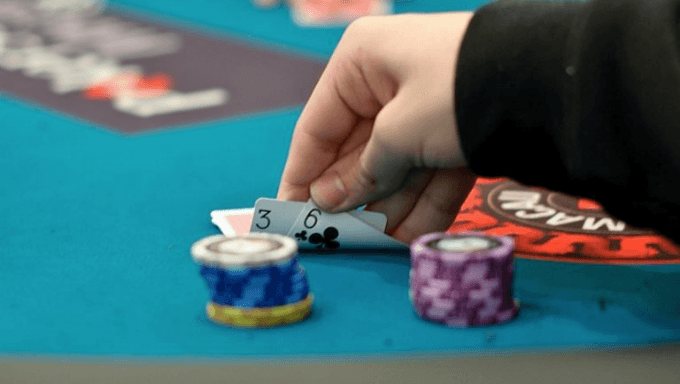 10 Rookie Mistakes Made in Texas Hold'em Poker you Need to Avoid