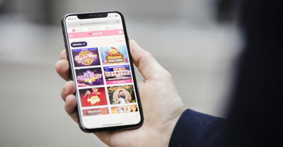 Svenska Spel lanserar nu e-legitimationen Freja eID