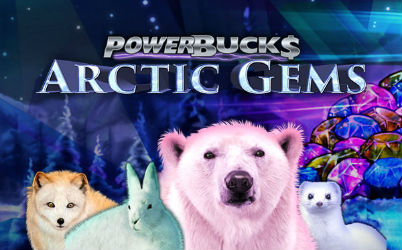 Powerbucks Arctic Gems Online Slot
