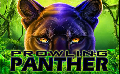 Prowling Panther Online Slot