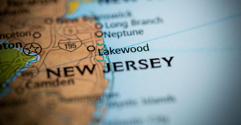 Sportbetting i delstaten New Jersey når rekordhöga summor