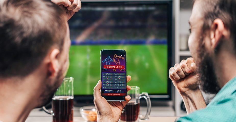 Växande spelreklam i Danmark spås minska inom snar framtid