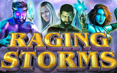 Raging Storms Online Slot