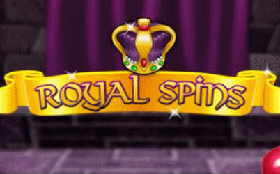 Royal Spins Online Slot