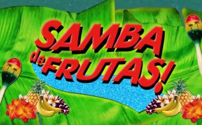 Samba De Frutas Online Pokies