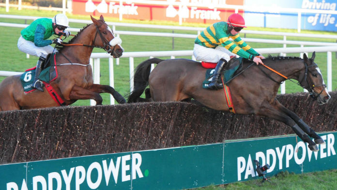 Paddy Power & Betfair Break Away From Traditional SP System