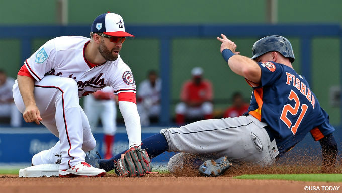 Astros vs Nationals World Series 2019 Preview and Top Bets