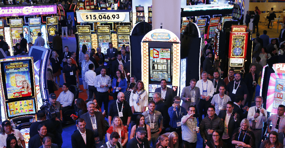 G2E 2019: Svensk närvaro under Global Gaming Expo Las Vegas