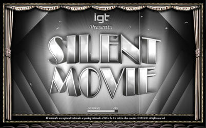 Silent Movie Online Pokies