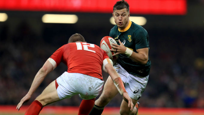 Rugby World Cup 2019 Betting: Best Odds, Tips and Analysis