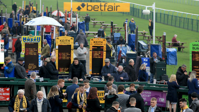 Will Paddy Power & Betfair's SP Move Change Racing Betting?