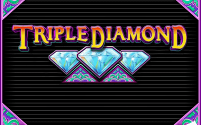 Triple Diamond Online Slot