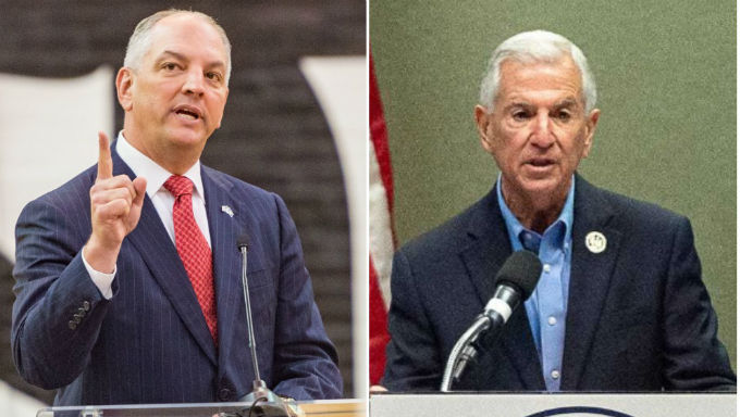 How the 2019 Louisiana Governor Race Will Affect Gambling