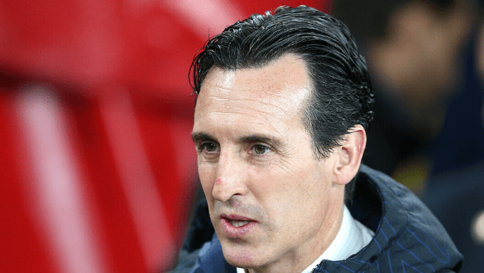 Lack of Conviction Starting to Tell on Unai Emery's Arsenal