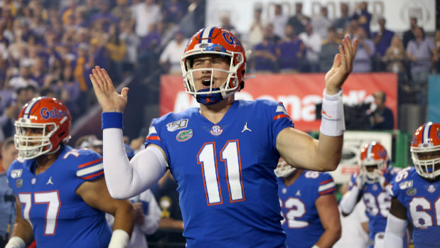 Which Georgia-Florida Betting Line Should You Back This Weekend?