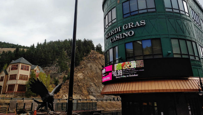 Colorado Sports Betting Ballot Measure Gains Approval
