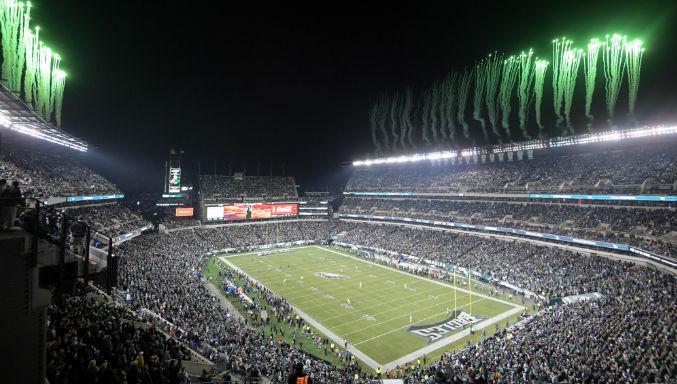Philadelphia Eagles And Unibet Strike Casino Branding Deal