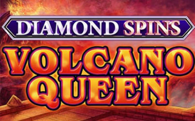 Volcano Queen Diamond Spins Online Slot