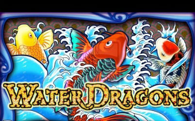 Water Dragons Online Slot