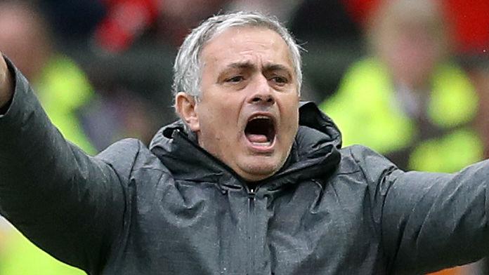 Jose Mourinho Heads List of Candidates for Bayern Munich Job