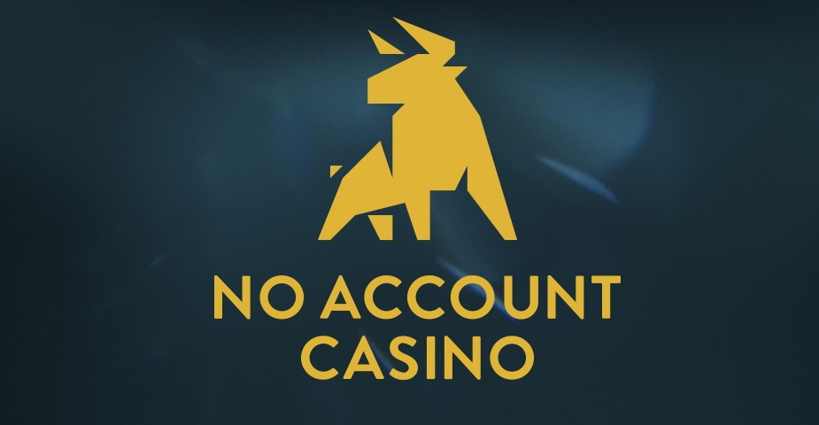 No Account Casino publicerar spel från Red Tiger Gaming