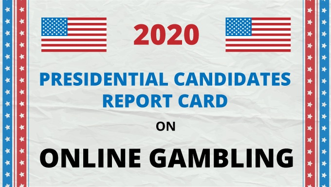 Which 2020 Candidate Is the Best for US Online Gaming?