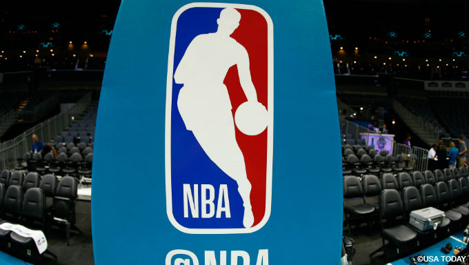 NBA Names DraftKings as Authorized Sports Betting Partner