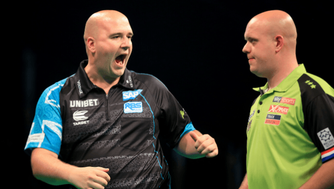 PDC World Darts Championships 2021 Odds, Tips & Analysis
