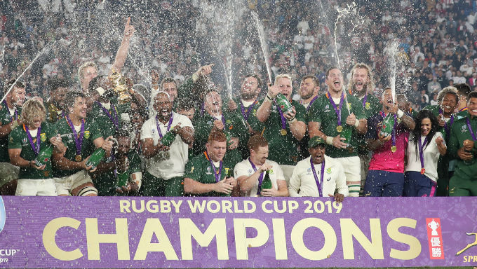 What Does The Future Hold For The Rugby World Cup?