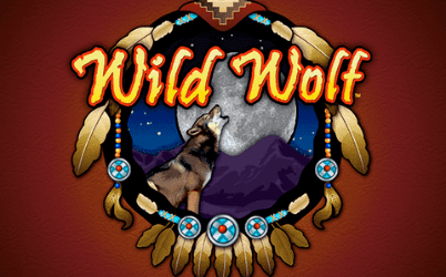 Wild Wolf Online Slot