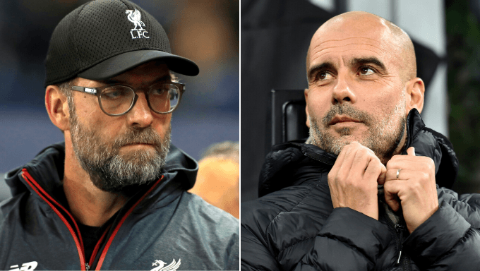 Manish Bhasin: Liverpool vs Man City Preview