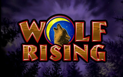 Wolf Rising Online Slot