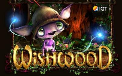 Wishwood Online Slot