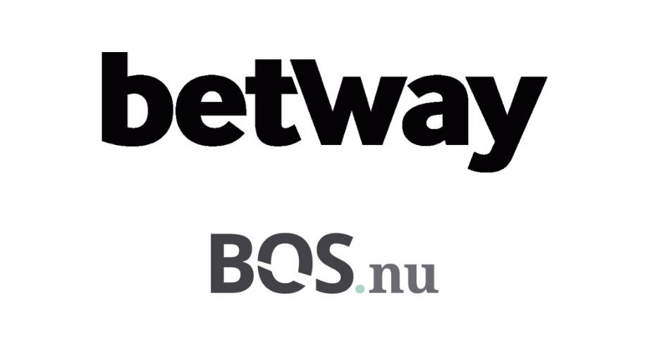 Betway ny medlem i BOS för en sund och säker spelmarknad