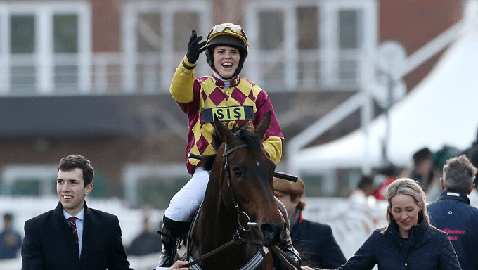 BetVictor Gold Cup 2019 Tips, Odds & Analysis