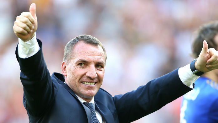 Former Liverpool Star Says Leicester Are Still in Title Race