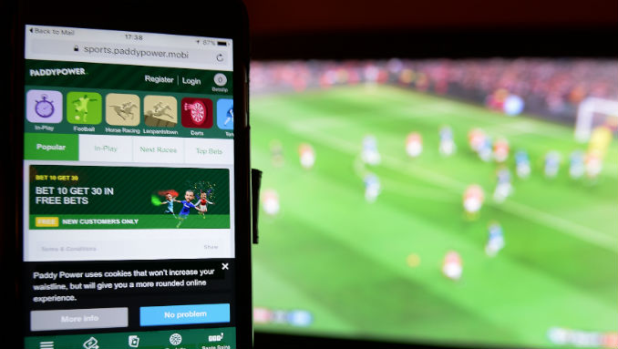 How Mobile Betting & Technology Promote Responsible Gambling