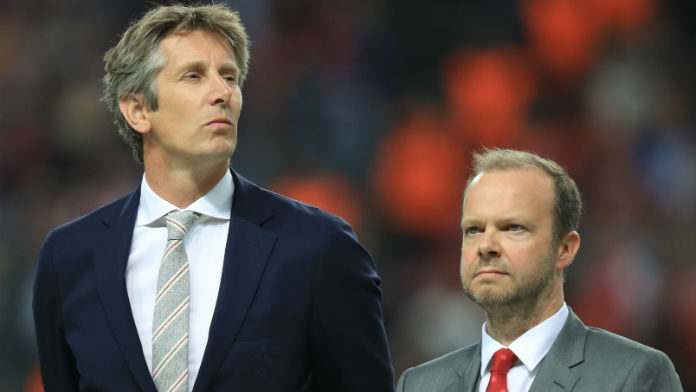 Do Manchester United Need To Appoint a Technical Director?