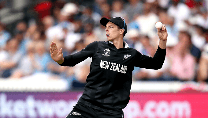 More New Zealanders Bet On Cricket World Cup Than All Blacks